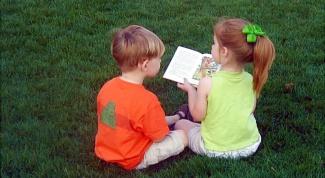 Как создать дизайн детской книги