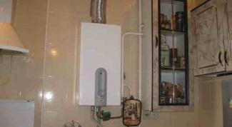 Как запаять газовую колонку