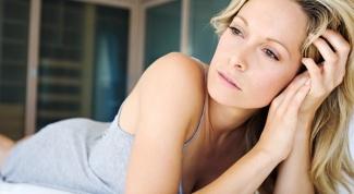 Как узнать симптомы депрессии