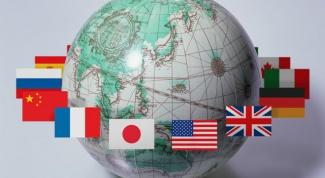 Зачем нужны иностранные языки