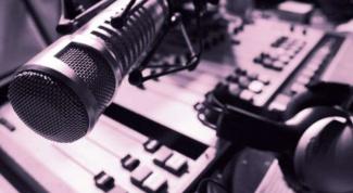 Как организовать радио в интернете