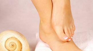 Что делать, если чешутся ноги