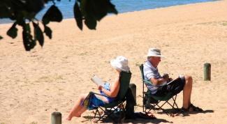 Как оказать первую помощь при солнечном ударе