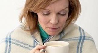 Как помочь организму при первых симптомах гриппа
