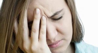 Что делать, если беспокоят слабость и головокружение