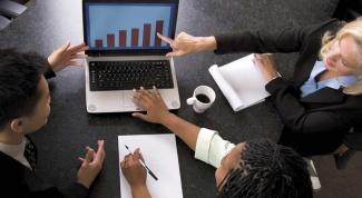 Как охарактеризовать деятельность организации