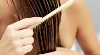 Почему волосы стали редкими