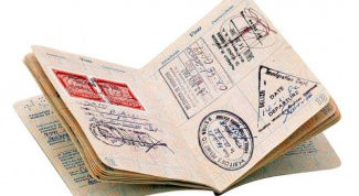 What you need to get a passport in Ukraine