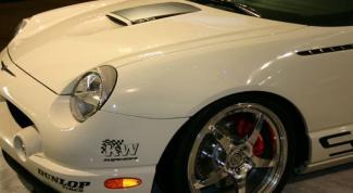 Как установить датчик парковки на передний и задний бампер