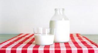 Зачем нужно кипятить молоко