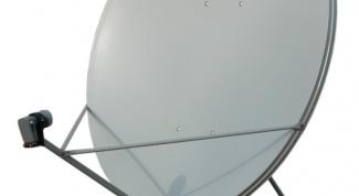Как направить антенну