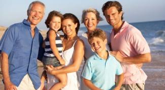 Что нужно, чтобы сохранить семью дружной