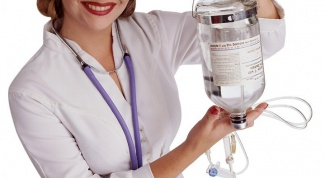 Why the need for IV fluids