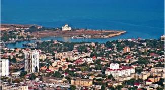 Как отдохнуть в Севастополе