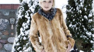 Как выбрать меховую куртку