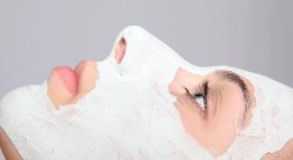 Как сделать питательную маску