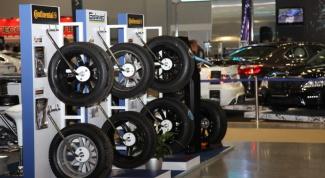 Как рассчитать шины