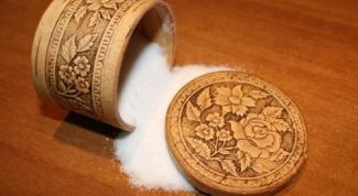 Для чего нужна соль в организме