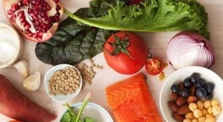 Какие продукты употреблять при пониженном гемоглобине