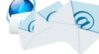Как сохранить отправленные письма