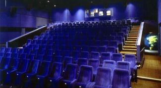 Что такое интернет-кинотеатр
