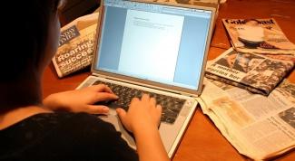 How to start a copywriter