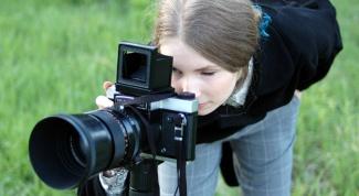 Как не ошибиться с выбором фотоаппарата