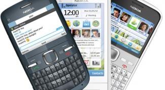 Как разблокировать флешку на Nokia