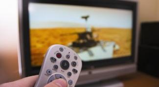 Как настроить телевизор Panasonic