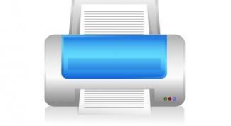 Как обновить драйвер для принтера HP
