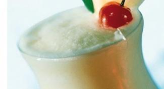 Как пить кислородный коктейль