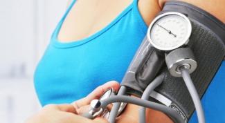 Как повысить давление сердца