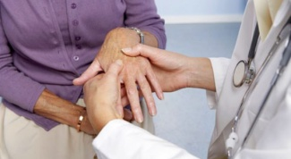 Как определить артрит суставов