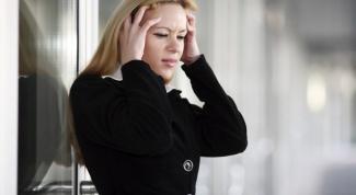 Как защититься от стресса