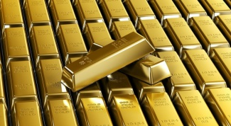 Как купить золотой слиток