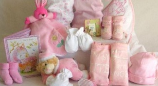 What you need to buy for a newborn