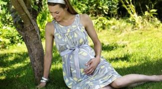 Как сохранить беременность после выкидыша