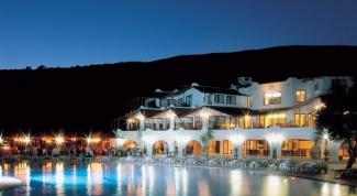 Как забронировать отель в Турции