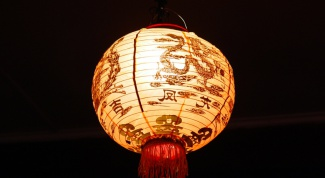 How to make Chinese lanterns