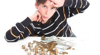 Как заработать деньги подростку