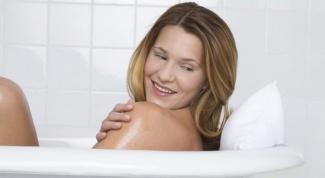 Как сделать ванну