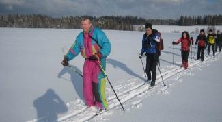 Как выбирать лыжные ботинки
