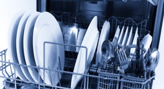 How to build a dishwasher