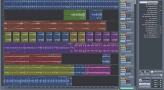 How to make backing tracks songs