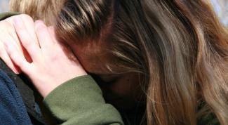 Как попросить прощенья у девушки