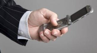 Как выбирать мобильный телефон