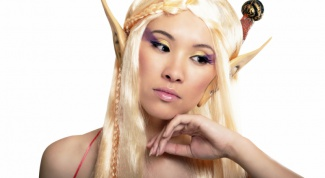 How to make elf ears