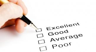 Как составлять анкеты-опросы