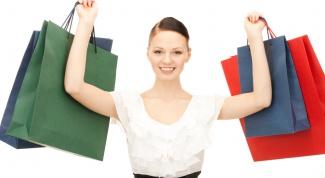 Как сдать товар в магазин