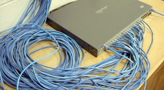 Как объединить компьютеры в сеть